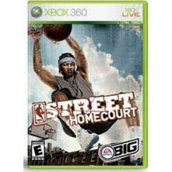 NBA Street Homecourt found on GamingScroll.com from Game Stop US for $14.99