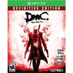 DmC Devil May Cry: Definitive Edition found on Bargain Bro India from Game Stop US for $9.99