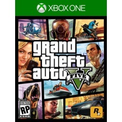 Grand Theft Auto V found on Bargain Bro India from Game Stop US for $27.99