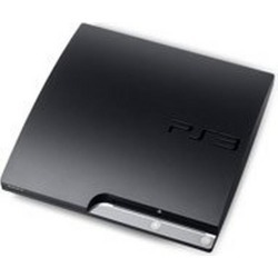 Retro PlayStation 3 System 120GB SLIM PS3 Available At GameStop Now!