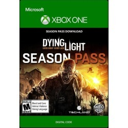 Dying Light Season Pass found on Bargain Bro India from Game Stop US for $29.99