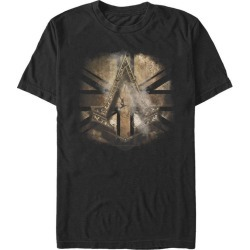 Assassin's Creed Gold Coin T-Shirt Fifth Sun GameStop found on Bargain Bro India from Game Stop US for $21.99