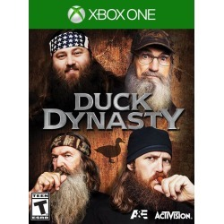 Duck Dynasty found on Bargain Bro India from Game Stop US for $6.99
