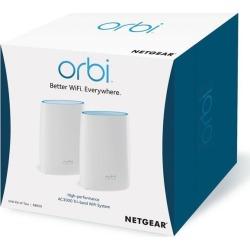 Orbi AC3000 Tri-Band Wi-Fi System