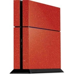 Diamond Red Glitter Console Skin for PlayStation 4 PS4 Accessories Sony GameStop found on Bargain Bro Philippines from Game Stop US for $24.99