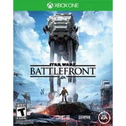 Electronic Arts Digital Star Wars Battlefront Xbox One Download Now At GameStop.com! found on Bargain Bro India from Game Stop US for $19.99