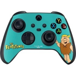 The Flintstones Barney Rubble Controller Skin for Xbox Series X