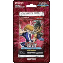 Excell Marketing Yu-Gi-Oh! Scars of Battle Speed Dual Booster Pack Available At GameStop Now!