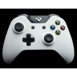 Microsoft Xbox One Snow Wireless Controller Pre-owned Xbox One Accessories Microsoft GameStop found on Bargain Bro from Game Stop US for USD $37.99
