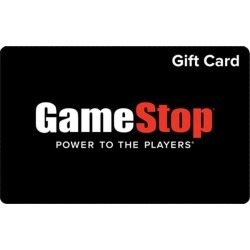GameStop Gift Card GameStop Official Site Available At GameStop Now!
