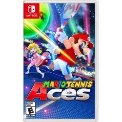 Digital Mario Tennis Aces Nintendo Switch Download Now At GameStop.com!