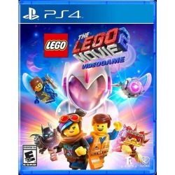 WB Games The LEGO Movie 2 Videogame PS4 Available At GameStop Now!