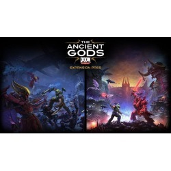 Digital DOOM Eternal: The Ancient Gods Expansion Pass - Nintendo Switch Nintendo Switch Games Bethesda Softworks GameStop found on GamingScroll.com from Game Stop US for $29.99