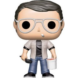 Funko POP! Movies: Jaws Chief Brody Available At GameStop Now!