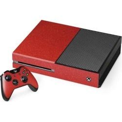 Diamond Red Glitter Skin Bundle for Xbox One Xbox One Accessories Microsoft GameStop found on Bargain Bro Philippines from Game Stop US for $39.99