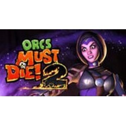 Orcs Must Die! 2 found on GamingScroll.com from Game Stop US for $14.99
