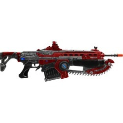 PDP Gears 5 Crimson Lancer MK3 Available At GameStop Now!