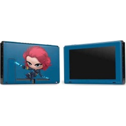 The Avengers Baby Black Widow Skin Bundle for Nintendo Switch Nintendo Switch Accessories Nintendo GameStop found on GamingScroll.com from Game Stop US for $27.99