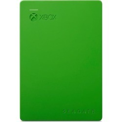 Xbox One Seagate 2TB External Game Drive Seagate Available At GameStop Now!
