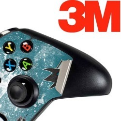 NHL San Jose Sharks Controller Skin for Xbox One Xbox One Accessories Microsoft GameStop found on Bargain Bro Philippines from Game Stop US for $14.99