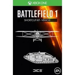 Digital Battlefield 1 Shortcut Kit - Vehicle Xbox One Download Now At GameStop.com!
