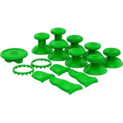 PlayStation 4 Vantage Green Accessories Kit