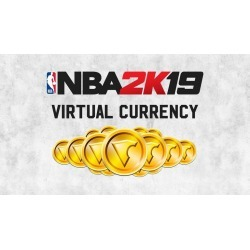Digital NBA 2K19 35,000 Virtual Currency Nintendo Switch Download Now At GameStop.com! found on GamingScroll.com from Game Stop US for $9.99