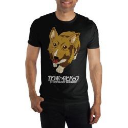 Bio World Merchandising Shirt XL - Cowboy Bebop Ein Available At GameStop Now!