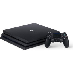 PlayStation 4 Pro Black 1TB Pre-owned PS4 Sony GameStop found on Bargain Bro Philippines from Game Stop US for $389.99