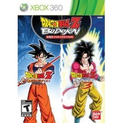 DragonBall Z Budokai HD Collection Pre-owned Xbox 360 Games Bandai Namco Entertainment America Inc. GameStop found on Bargain Bro Philippines from Game Stop US for $29.99