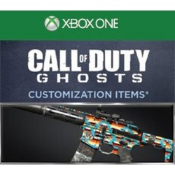 Call of Duty Ghosts Heartlands Personalization Pack found on Bargain Bro India from Game Stop US for $2.00