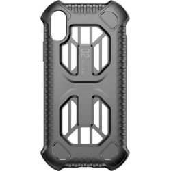 Black Cold Case for iPhone XS