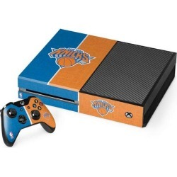 NBA New York Knicks Skin Bundle for Xbox One Xbox One Accessories Microsoft GameStop found on Bargain Bro Philippines from Game Stop US for $39.99