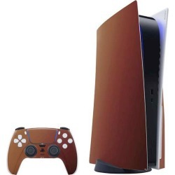 Desert Bronze Skin Bundle for PlayStation 5 PS5 Accessories Sony GameStop found on Bargain Bro Philippines from Game Stop US for $39.99