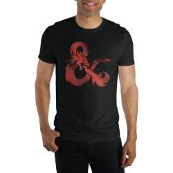 Bio World Merchandising Shirt 2XL - DandD Metallic Ink Available At GameStop Now!