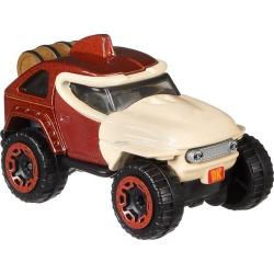 Hot Wheels Super Mario Bros. Gaming Character Car (Assortment) Mattel, Inc. Pre-Order At GameStop Now!