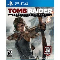 Tomb Raider Definitive Edition found on Bargain Bro India from Game Stop US for $19.99