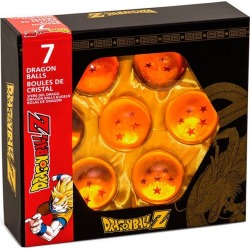 Dragon Ball Z 7 Dragon Balls Set found on Bargain Bro India from Game Stop US for $69.99