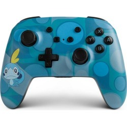 Nintendo Switch Pokemon Sobble Enhanced Wireless Controller