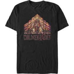 Borderlands 3 Children of the Vault Stained Glass T-Shirt Fifth Sun GameStop found on Bargain Bro India from Game Stop US for $21.99