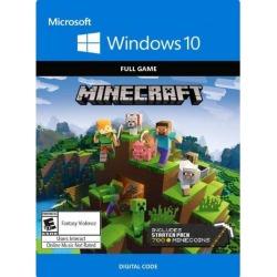 Digital Minecraft Starter Collection PC Games Microsoft GameStop