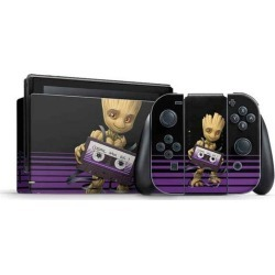 Guardians of the Galaxy Baby Groot Skin Bundle for Nintendo Switch Nintendo Switch Accessories Nintendo GameStop found on GamingScroll.com from Game Stop US for $27.99