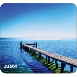 NatureSmart Pier Gaming Mouse Pad PC Accessories Allsop GameStop found on Bargain Bro Philippines from Game Stop US for $7.99