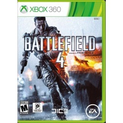 Battlefield 4 Pre-owned Xbox 360 Games Electronic Arts GameStop