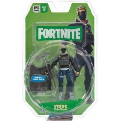 Fortnite Verge Solo Mode Action Figure found on Bargain Bro India from Game Stop US for $5.97