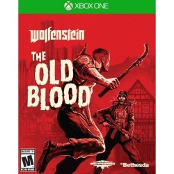 Wolfenstein: The Old Blood found on Bargain Bro India from Game Stop US for $19.99