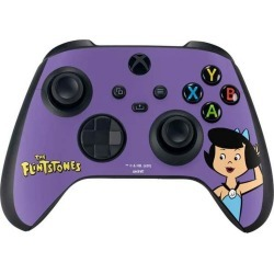 The Flintstones Betty Rubble Controller Skin for Xbox Series X