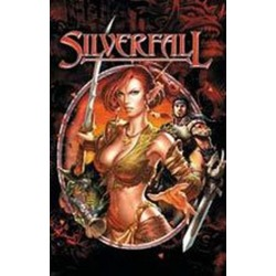 Monte Cristo Multimedia Digital Silverfall PC Download Now At GameStop.com!