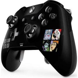 Disney Villains Feels Good To Be Bad Controller Skin for Xbox One Elite Xbox One Accessories Microsoft GameStop found on Bargain Bro Philippines from Game Stop US for $14.99