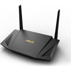 RT-AX56U IEEE 802.11ax Ethernet Wireless Router PC Asus Available At GameStop Now!